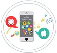Mobile Apps (Android & IOS)